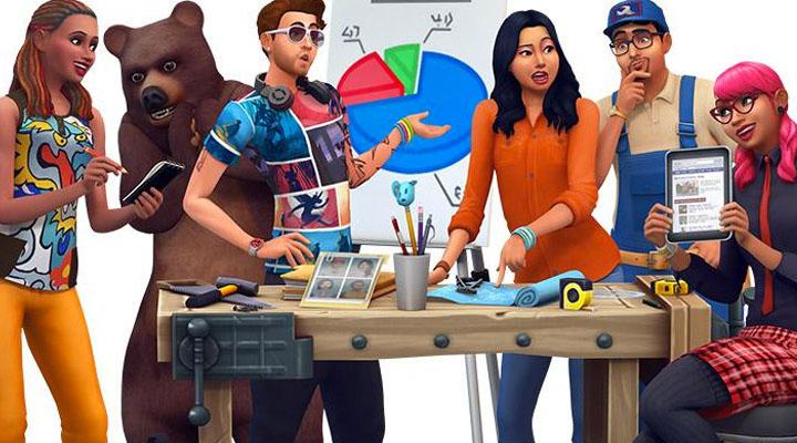 Game development: Common team roles