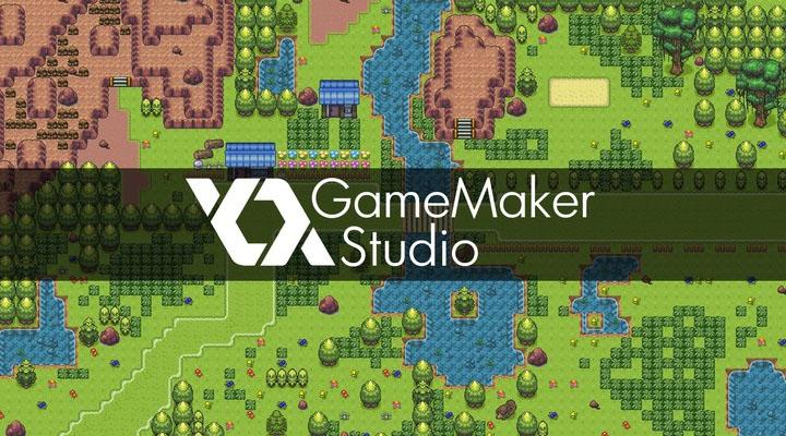 Understanding Gamemaker